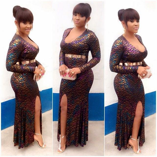 Nollywood Actress: Mercy Aigbe